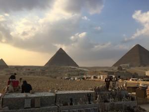 Pyramids&Souvenirs